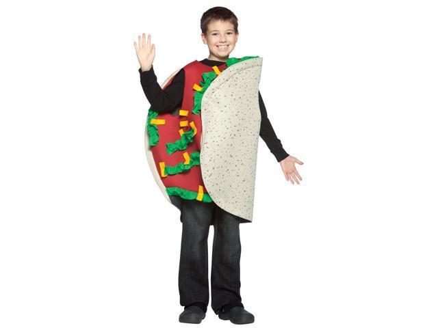 Taco Costume Newegg