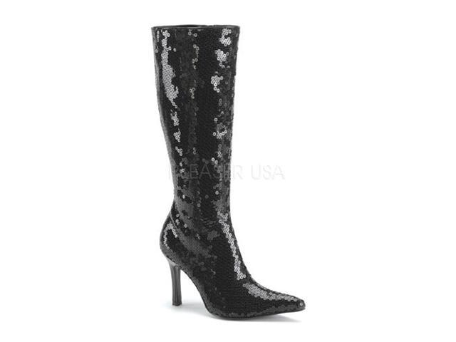 Sequins Lust-2001 Boots