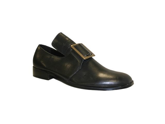 Pilgrim-10, Men Colonial Pilgrim Shoes