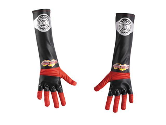 Dragon Knight Kamen Rider Child's Gloves