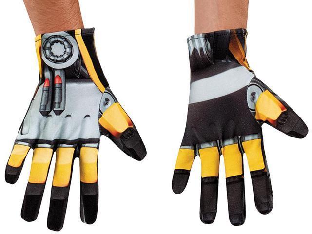 Bumblebee Adult Gloves