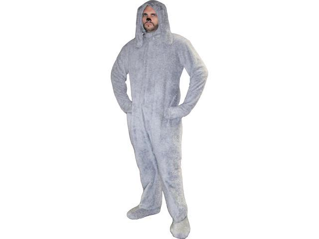 Wilfred Deluxe Costume