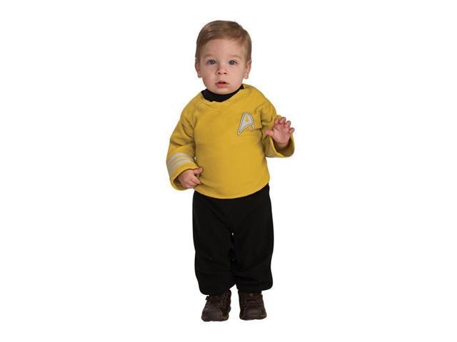 Little Kirk Infant/Toddler Costume