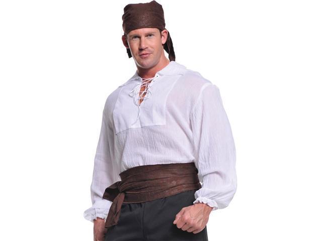 Pirate Long Sleeve Shirt