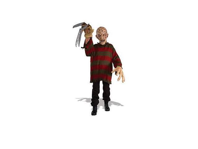 Freddy Creature Reacher Costume
