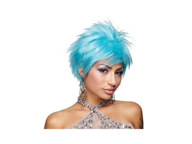 Vivid  Wig