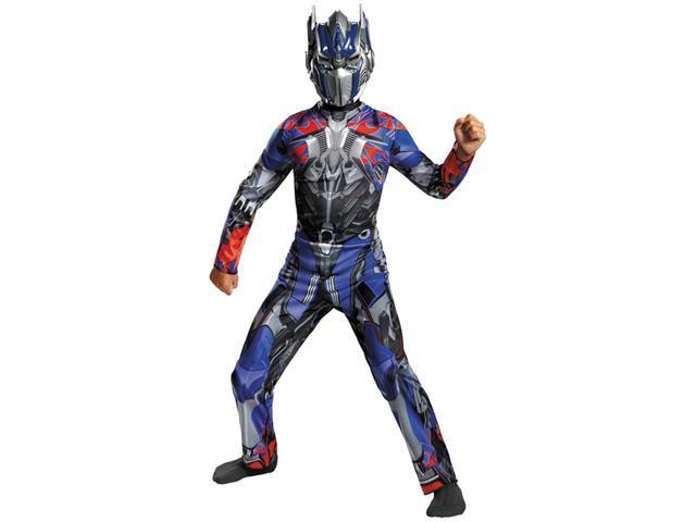 Optimus Prime Classic  Costume
