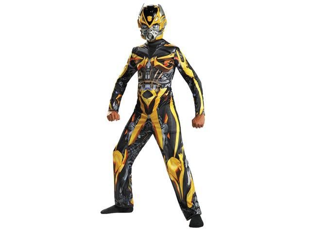 Bumblebee Classic Costume