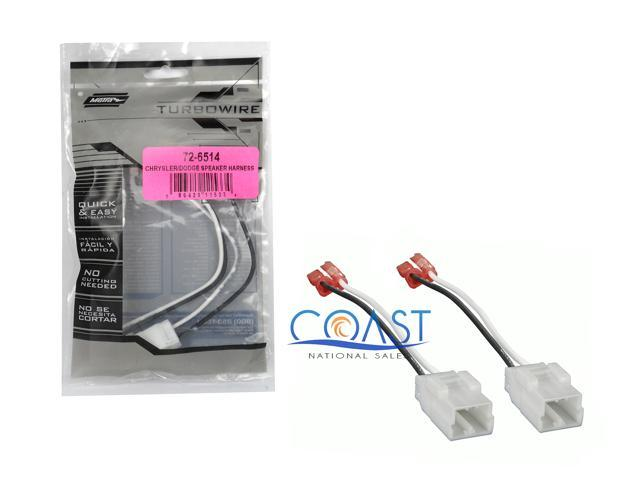 A2K4_130245223924233948Vh9ABCk8cw metra 72 6514 speaker harness for select chrysler dodge vehicles metra 72-6514 speaker wiring harness at nearapp.co