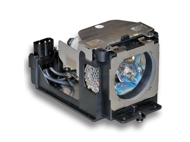 Original Projector Lamp for Sanyo POA-LMP111 with Housing, Philips / Osram Bulb Inside, 150 Days Warranty