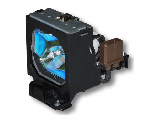 Original Projector Lamp for Sony VPL-VW11 with Housing, Philips / Osram Bulb Inside, 150 Days Warranty