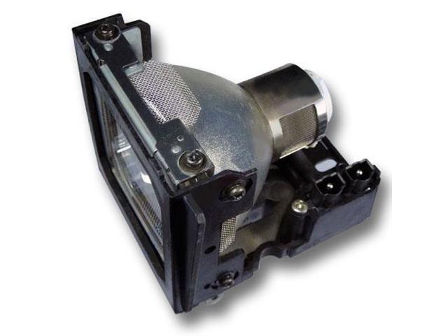 Compatible Projector Lamp for Sharp AN-C55LP/1 with Housing, 150 Days Warranty