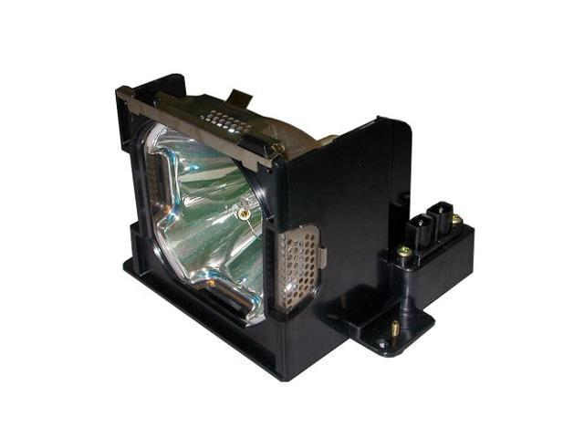 Compatible Projector Lamp for Christie LW25 with Housing, 150 Days Warranty