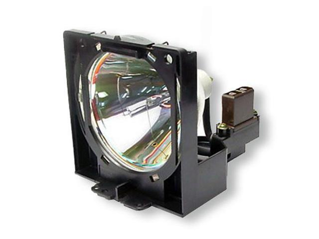 Compatible Projector Lamp for Sanyo 610 276 3010 with Housing, 150 Days Warranty