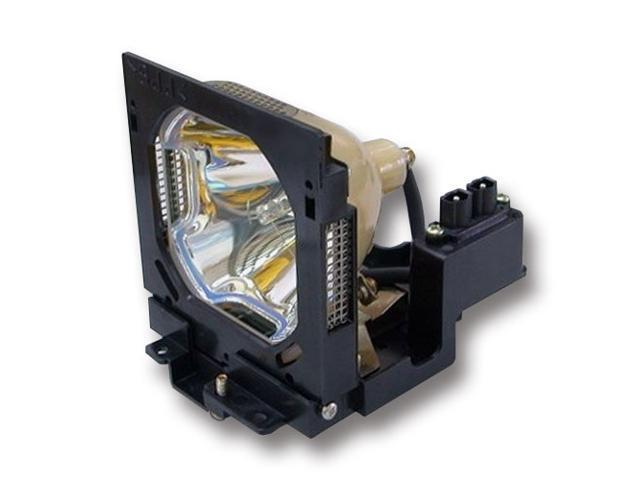 Original Projector Lamp for Sharp XE-C40 with Housing, Philips / Osram Bulb Inside, 150 Days Warranty