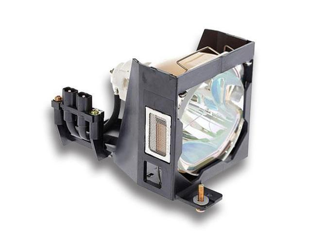Compatible Projector Lamp for Panasonic L6510E with Housing, 150 Days Warranty
