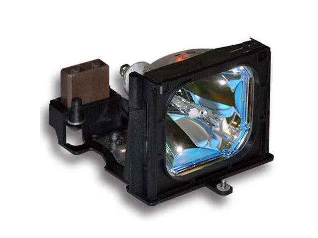 Compatible Projector Lamp for Philips LC4431 with Housing, 150 Days Warranty