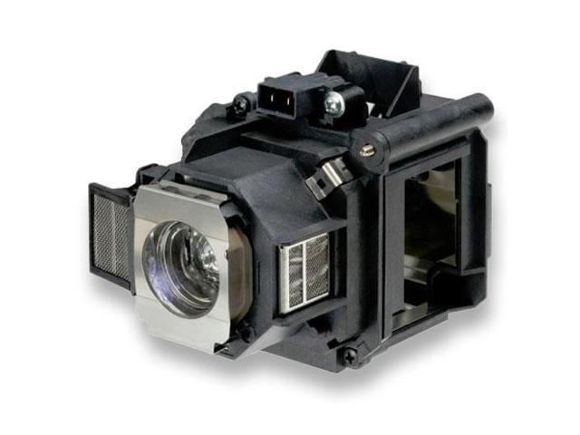 Compatible Projector Lamp for Epson H346A with Housing, 150 Days Warranty
