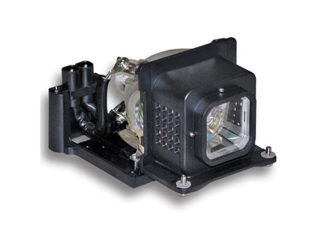 sanyo plc wxu10b replacement projector lamp bulb with housing high. Black Bedroom Furniture Sets. Home Design Ideas