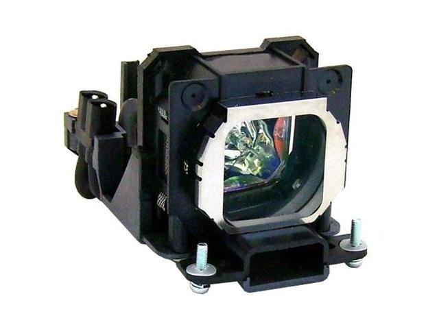 Compatible Projector Lamp for Panasonic PT-LB10E with Housing, 150 Days Warranty