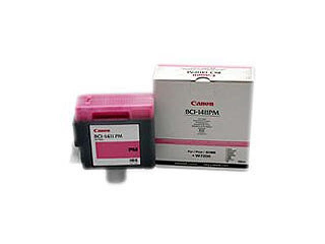Canon Photo Magenta Ink Tank - Inkjet - Photo Magenta