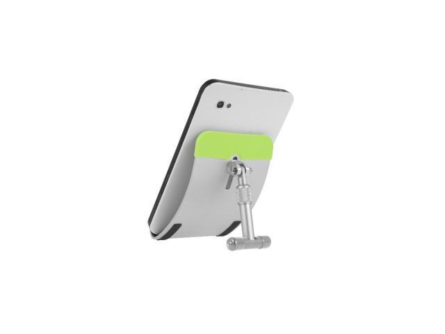 Teknmotion Tmtab100b Green Tablet Mate Stand For Tablets And
