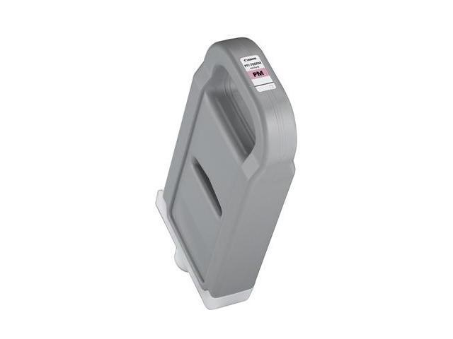 Canon Lucia EX PFI-706M Ink Cartridge - Magenta - Inkjet