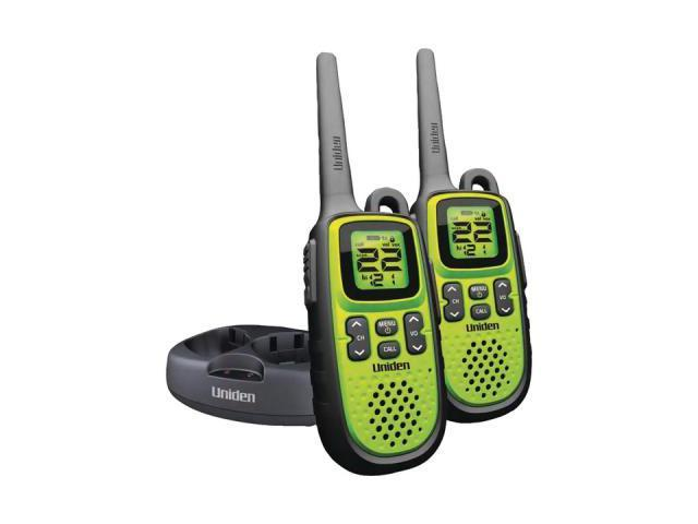 Uniden GMR28382CK Two-Way Radio