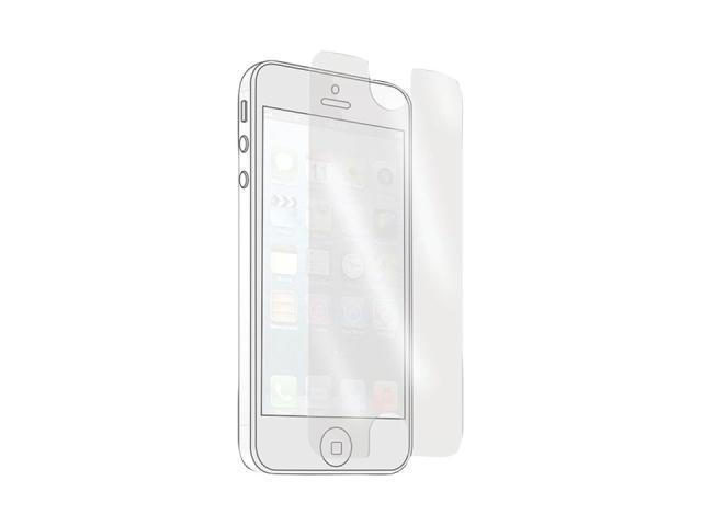SCOSCHE FPIP5SH iPhone(R) 5 recoverSKIN Self-Healing Screen Protector