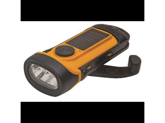 Aervoe Industries Inc AER-7425 Soladyne Solar Waterproof Flashlight