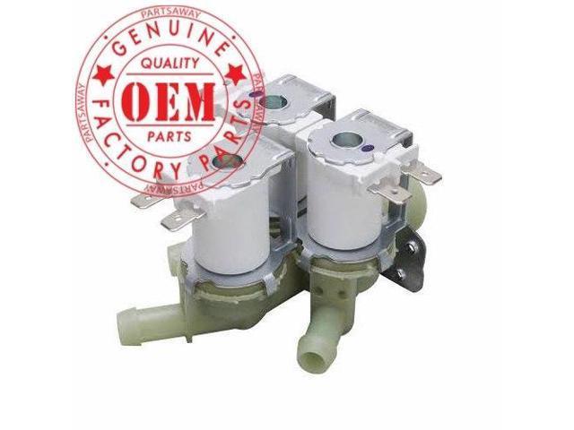 lg washing machine water inlet valve