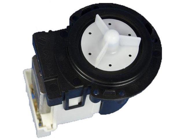 lg washing machine drain motor