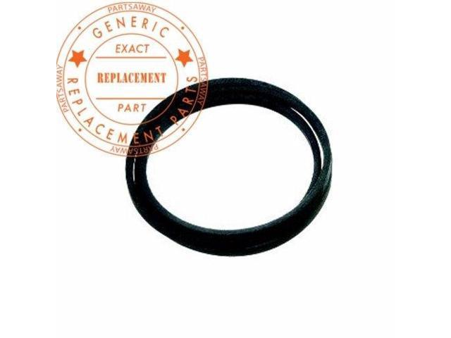 kenmore washing machine belts