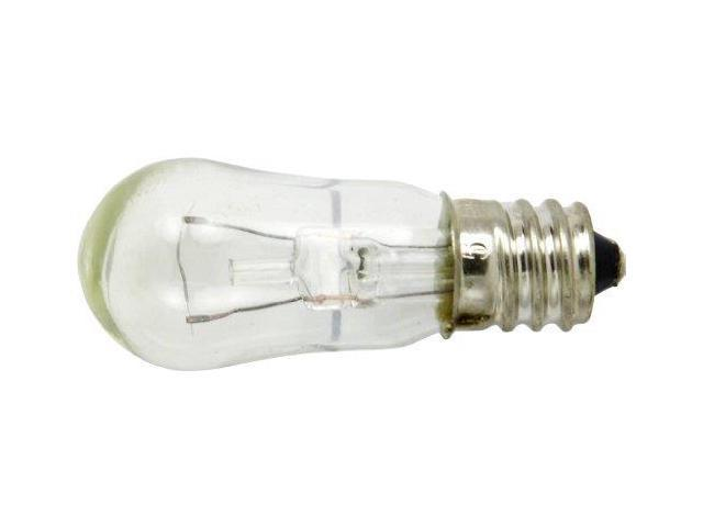 General Electric Wr02x12208 6w Light Bulb Outdoor Garden Yard Maintenance Patio Lawn Upkeep