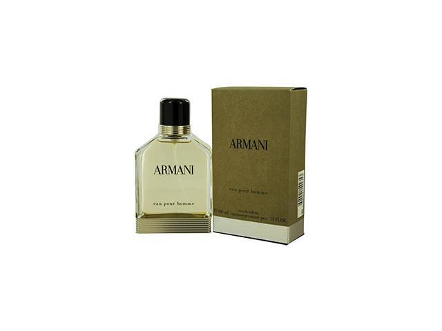 Armani - 3.4 oz EDT Spray