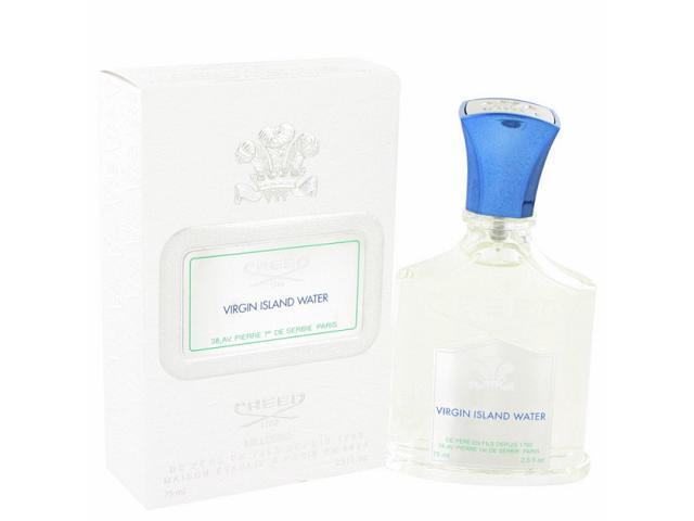 Virgin Island Water by Creed Millesime Spray 2.5 oz