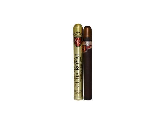 Cuba M-3591 Cuba Royal - 1.17 oz - EDT Spray