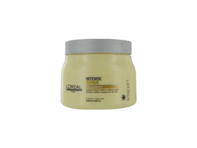 Intense Repair Masque by L'Oreal for Unisex - 16.9 oz Masque