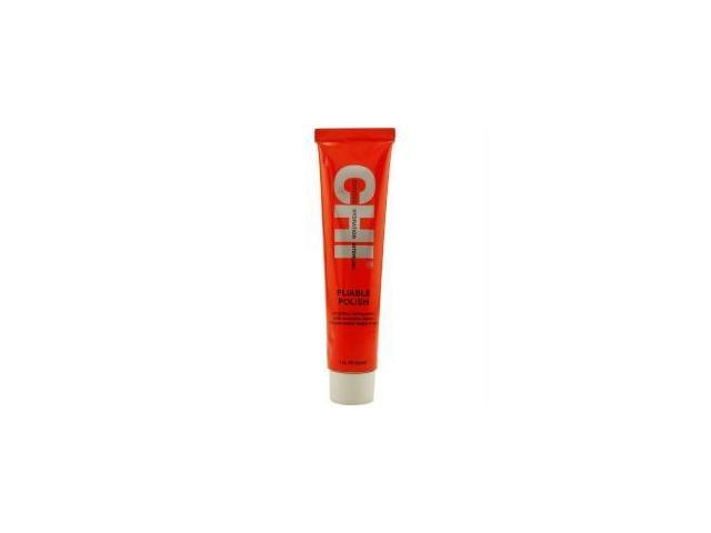 Pliable Polish by CHI for Unisex - 3 oz Styling Paste