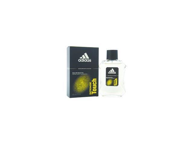 Adidas M-3806 Adidas Intense Touch - 3.4 oz - EDT Spray