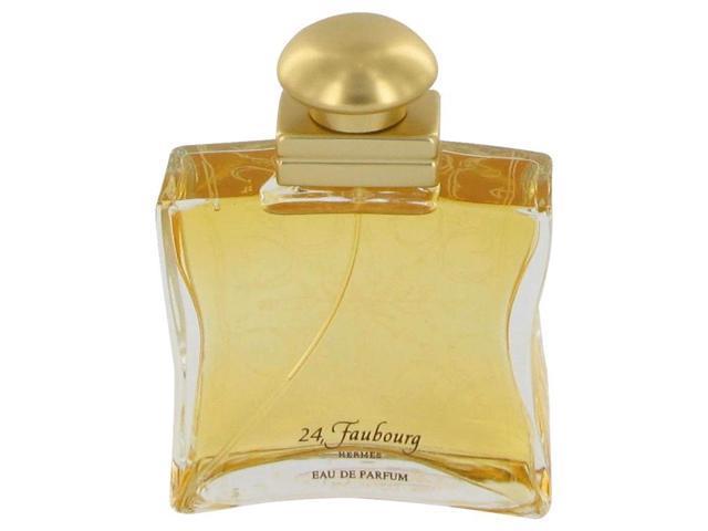 24 FAUBOURG by Hermes,Eau De Parfum Spray (Tester) 1.6 oz