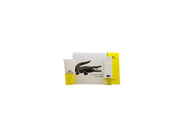 Lacoste M-GS-2465 Challenge Refresh - 2 pc - Gift Set
