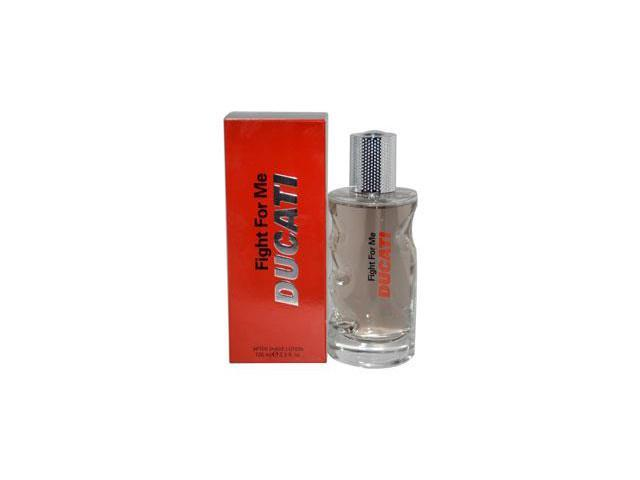 Fight For Me By Ducati - 3.3 oz After Shave Lotion For Men