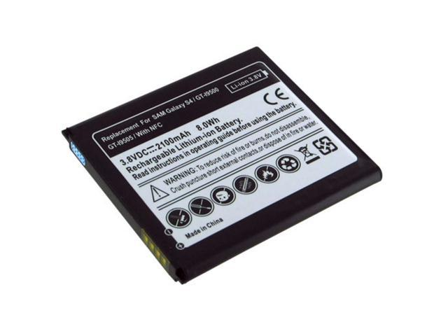 New Cell Phone Battery for Samsung Galaxy S4 GT-i9500
