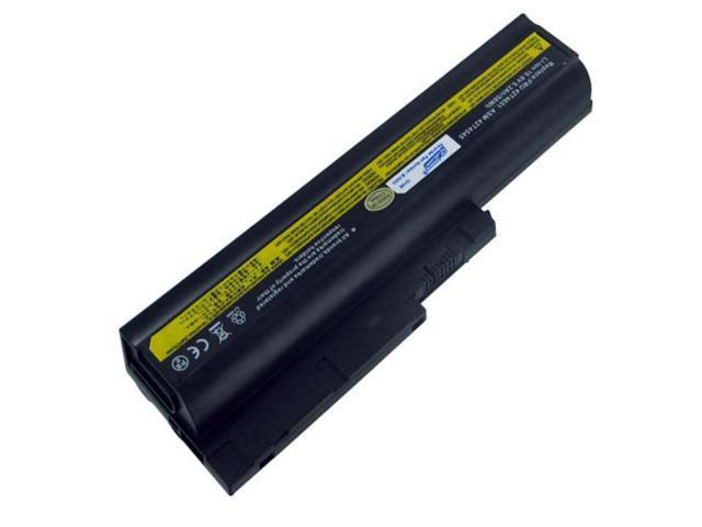 Hi-Capacity Notebook Batteries / AC Adapters