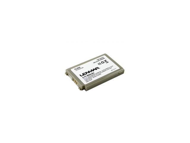 Lenmar 850 mAh Replacement Battery for Sanyo SCP-2400 CLS22