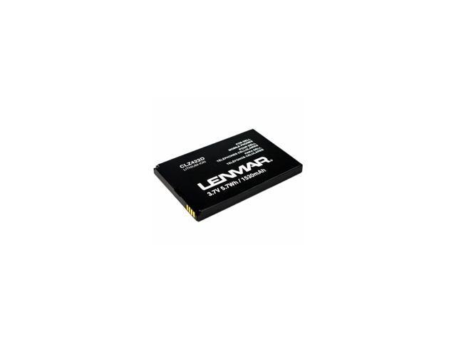Lenmar 1530 mAh Replacement Battery for Dell Streak CLZ422D