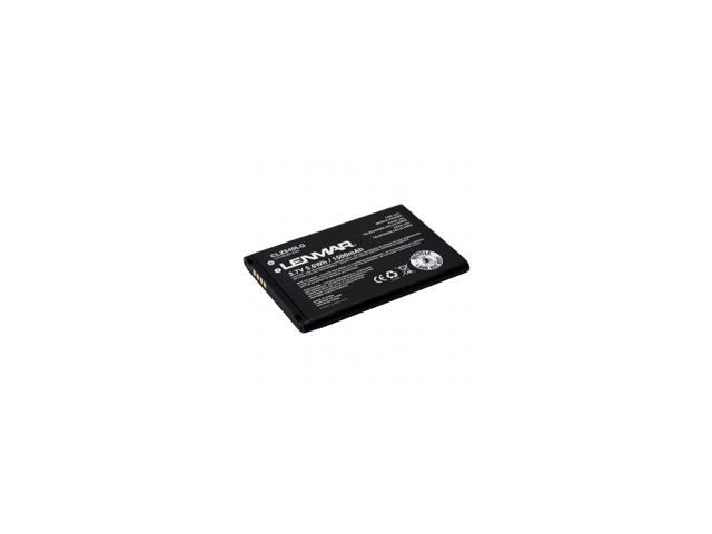 Lenmar 1500 mAh Replacement Battery for LG Marquee CLZ540LG