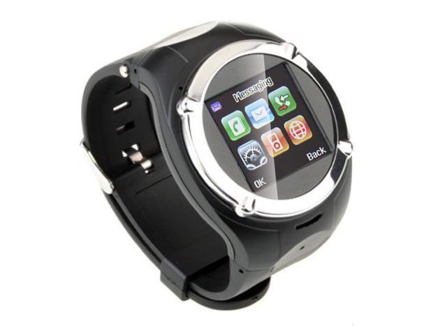 PGD MQ998 Watch Cell Phone - 1.5