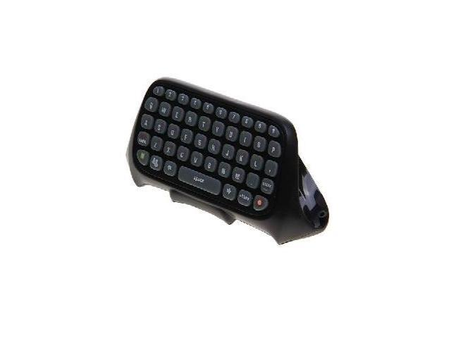 Convenient and Portable Wireless and Wired Controller Keyboard for Xbox360